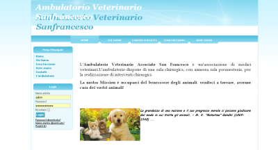 Ambulatorio Veterinario San Francesco